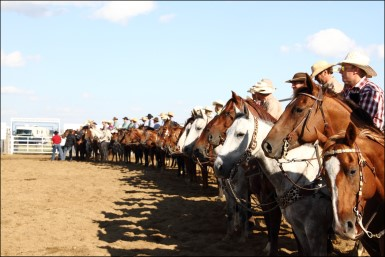 Findlater Ranch Rodeo - SK